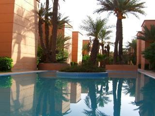 Villa Riad Dar El Moussafir - Marrakech vacation rentals