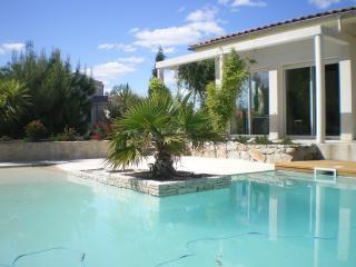 Villa Elena - Montpellier vacation rentals