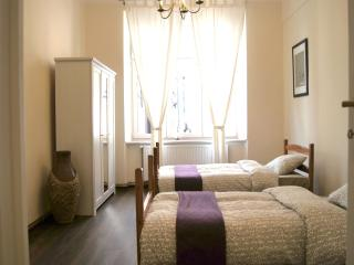 Castall Old Town - 3 rooms - Krakow vacation rentals