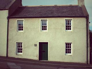 Auld Shop Cottage - Portsoy vacation rentals