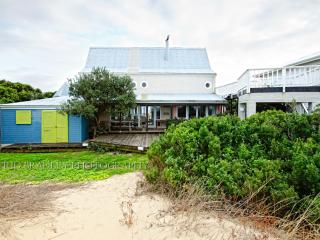 The Sea House at Cannon Rocks - Cannon Rocks vacation rentals