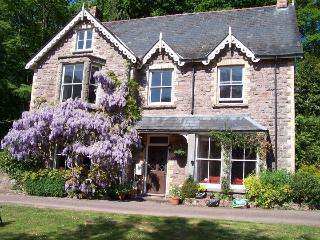 WYE VALLEY LODGE - Forest of Dean vacation rentals