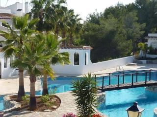 Fab pool at Verdemar 3! - Villamartin vacation rentals