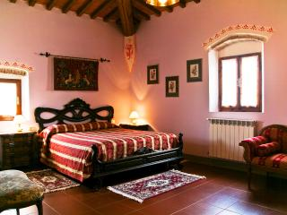 S. Andrea a Cellole Murlo - Montespertoli vacation rentals