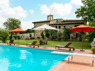 S. Andrea a Cellole Polvereto - Montespertoli vacation rentals