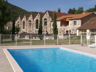 Domaine du Moulinage- Gite 7p - Aubenas vacation rentals