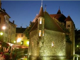 Charming flat in Old Annecy - Annecy vacation rentals