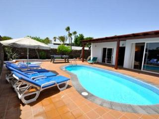 Villa Amanda - Puerto Del Carmen vacation rentals