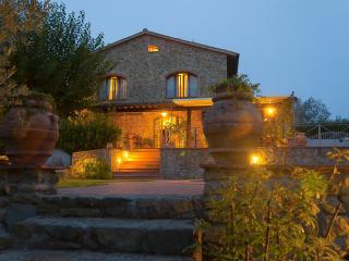 Borgoclara - Vinci vacation rentals