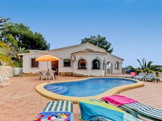 Villa Amalia - Canor vacation rentals