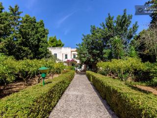 Stunning Villa Maria Valderice - Valderice vacation rentals