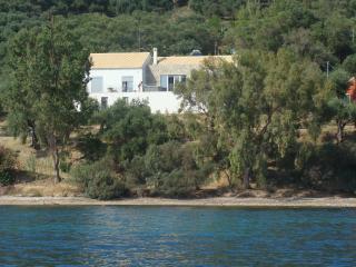 Villa Apanemia Mare - Corfu vacation rentals