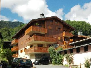 Bellevue apartment - Les Houches vacation rentals