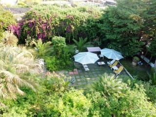 Il giardino di villa anna - Pompeii vacation rentals