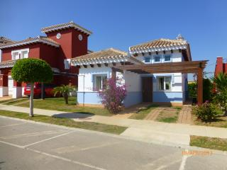 Villa  Mar Menor Golf Resort - Murcia vacation rentals