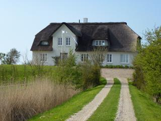 Witthus Wohnung LUV - Pellworm vacation rentals