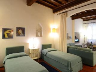 near Ponte Vecchio Apartment - Florence vacation rentals
