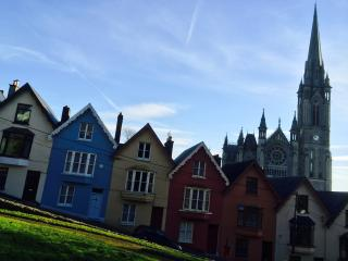 Happy Days - Cobh vacation rentals