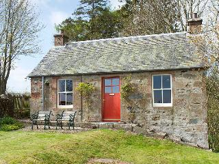 Hillview Holiday Cottage - Alyth vacation rentals