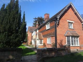 The Lodge - Castle Hedingham vacation rentals