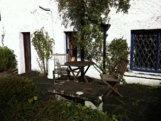 Fort Royal - Garden Cottage - Rathmullan vacation rentals
