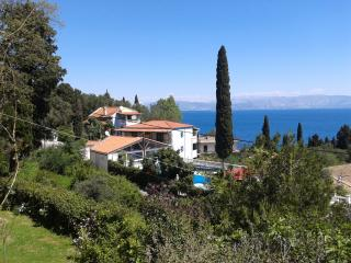 Andromaches Sea view for Pax/2 - Benitses vacation rentals