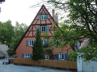 Ferienwohnung am Segringer Tor - Dinkelsbühl vacation rentals