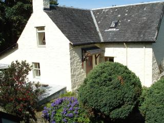 Ulva House Cottage - Tobermory vacation rentals