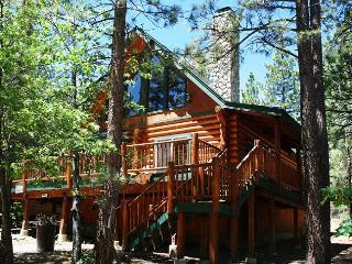 Big Bear Sinatra's Villa - Big Bear Lake vacation rentals