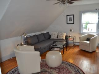 Allston Red House - Large 1 bedroom apartment - Boston vacation rentals