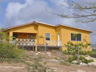 Kas Anoli - 2 bedroom house with  spectacular view - Bonaire vacation rentals