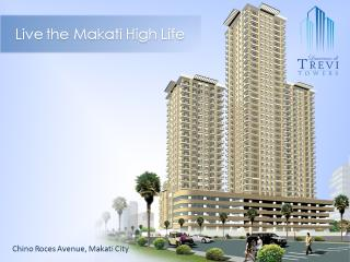 New 1 BD Condo in Makati w/ Personal Concierge - Philippines vacation rentals