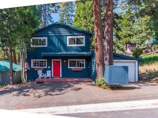 Pioneer Landing - Tahoe City vacation rentals