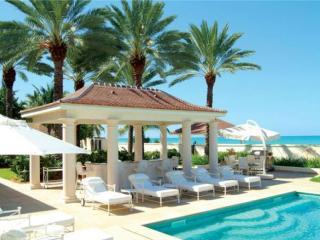 Luxury 9 bedroom Terres Basses (French side) villa. Beachfront at Plum Bay Beach! - Plum Bay vacation rentals