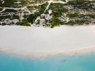Luxury 5 bedroom Providenciales villa. Luxury Beachfront! - Grace Bay vacation rentals