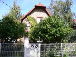 Chambre tout confort - Rouen vacation rentals