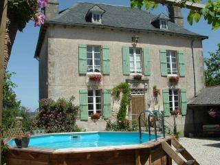 L'ancienne Ecole - Goulles vacation rentals