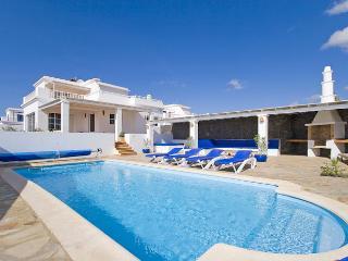 Villa Lucille - Playa Blanca vacation rentals