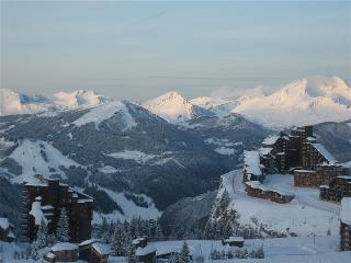 Aster-Stunning view ski in/out - Avoriaz vacation rentals