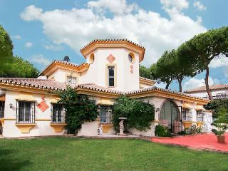 Villa Calahonda Beach - Province of Malaga vacation rentals