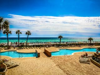 702 E Silver Beach  2 Bedroom 2 Bath, Ocean Front - Destin vacation rentals
