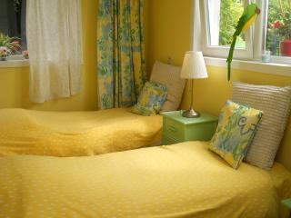 't Spei guesthouse - Ghent vacation rentals