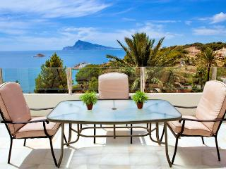 Villa Altea Del Mar - Altea vacation rentals