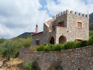 Kardamyli View - Kardamili vacation rentals