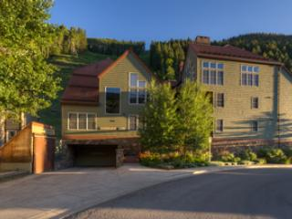 Etta Place #10 (1 bedroom, 1 bathroom) - Telluride vacation rentals