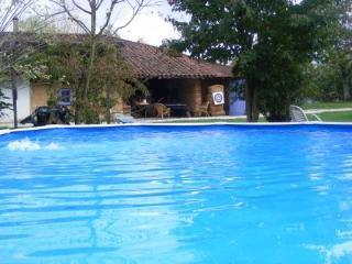 gite des bois - Coligny vacation rentals