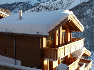 Chalet Le Petit Mouton - Saas-Fee vacation rentals