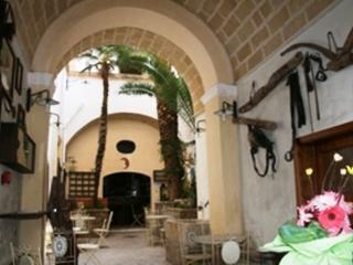Dimora Storica LE PALME - Matino vacation rentals
