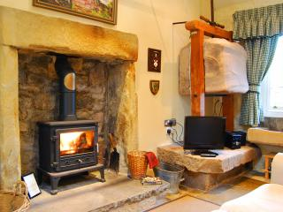 Cheese Press Cottage - Biggin-by-Hartington vacation rentals