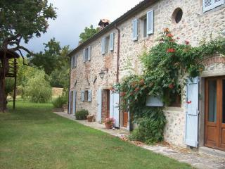 The Tuscan Mill - Anghiari vacation rentals